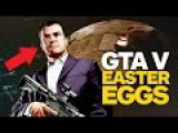 GTA 5 13 Amazing Facts and EASTER EGGS You (Probably) Didn't Know