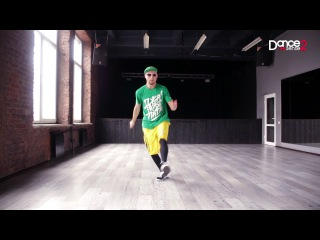 Dance2sense: Teaser - Ian Friday Feat. Mike City - Never Get's Old - Santi 108
