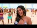 Arena Verão 40º VTV é opção para curtir o final de semana na Praia da Enseada em Guarujá