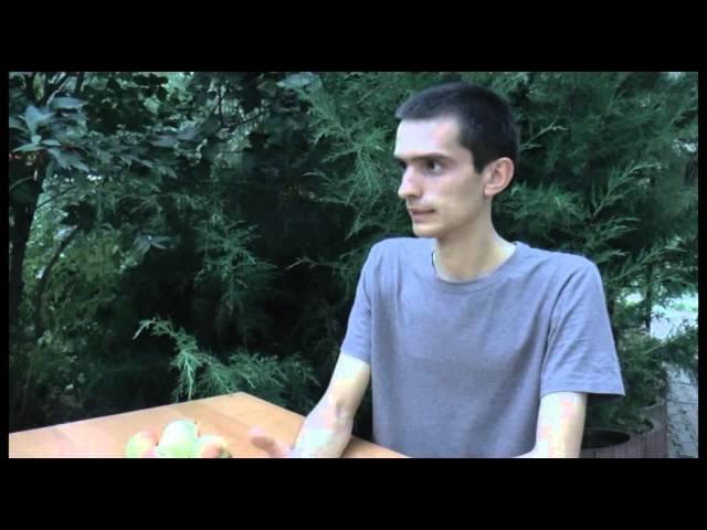 Человек ВОСКРЕС через 3 дня после смерти Часть 5 Интервью с ожившим человеком К