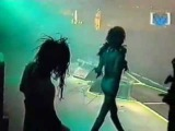 04 - Marilyn Manson - Cake and Sodomy LIVE at BIG DAY OUT 99