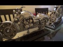 Metalmecanica Como Construir Una Harley davidson 1080P