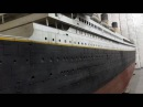 TITANIC - Original Filming Model Walkaround