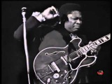 B B King in Paris - 1973 (Live Video)