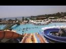 Oz Hotels Incekum Beach Resort 5* Турция