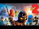 All Lego NinjaGo 2011-2015 sets