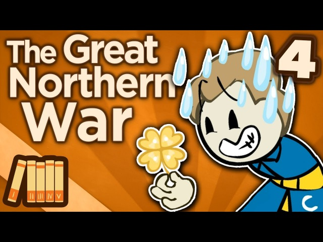Great Northern War - IV: Clash of Kings - Extra History