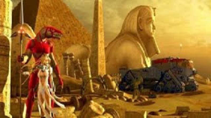 Альтернативная история. Древние пришельцы.