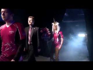 Kongdoo Monster - Unicorns of Love | IEM Katowice 2017 | BO1 | Group Stage