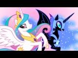 Мультики Дружба - это чудо про Пони - Магия дружбы 2 часть