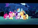 Мои Маленькие Пони: Дружба - это чудо [Rus Dub. ЗК] 4 Сезон, 2 Серия