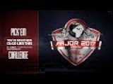 Pick`em Challenge PGL Major Krakow 2017 #2  ДИЗБАНД НАВИ