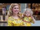 Волшебная страна детства Элада Нагорная с дочерью Лизой в проекте «В гостях у сказки»