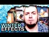 Cracked Ice &amp Realistic Snow For Age of Sigmar