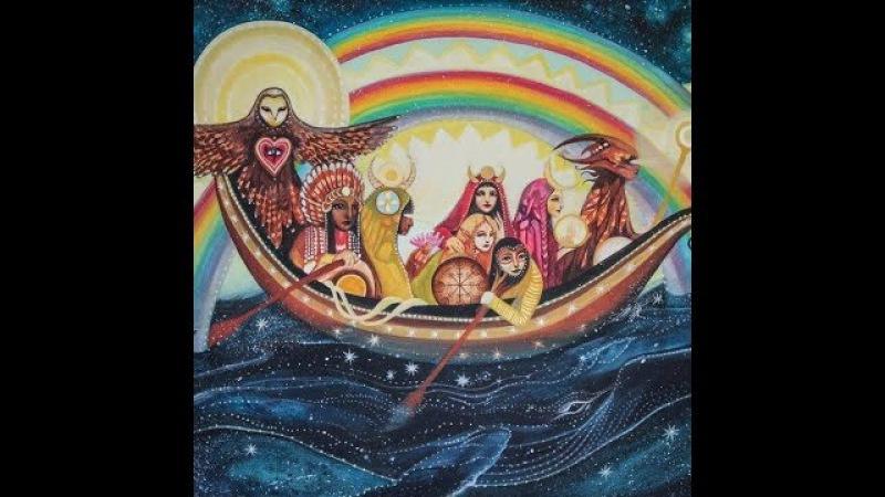 Kuate Leno Leno Mahote - Amei Helm Gila Antara (Pagan Song)