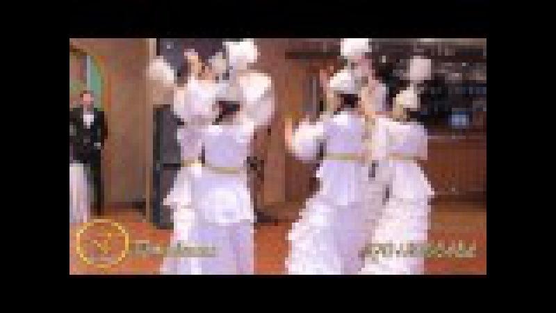Самые красивые Танцевальная группа Индиго агенство Той Астана