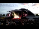 Rammstein Amerika Tallinn 11.06.17 17