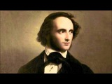 Felix Mendelssohn - A Midsummer Night's Dream - Overture
