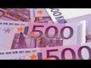 В Швейцарии нашли женщин засоривших туалеты купюрами по 500 евро