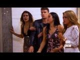 Geordie Shore Chloe &amp Sophie  vs Zahida