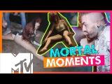 GEORDIE SHORE SEASON 11  MORTAL MOMENTS!!  MTV