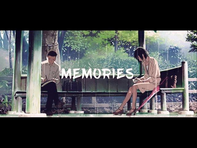Memories ... lofi hiphop mix