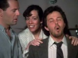 Curtis Armstrong 'covering' Al Jarreau's