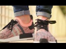 Adidas NMD R1 PK for girls.