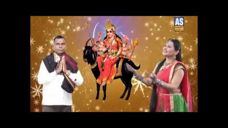 Latest Gujarati Song - Maa Rajrajeshvari Devi | Lalji Bhuva Ni Meldi | Full Video | Meldi Maa Songs