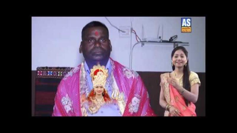 Purv Nu Puny Pragat Thayu - Lalji Bhuva Ni Meldi | Meldi Maa Song | Latest Gujarati Song 2017