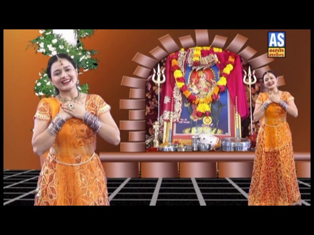 New Gujarati Bhakti Song - Mari Meldi Mat Tane | Lalji Bhuva Ni Meldi | Meldi Maa | Full Video