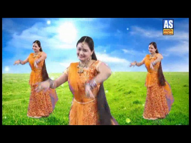 New Gujarati Song 2017 | Rumjum Karta Nisarya Meldi Maa | Lalji Bhuva Ni Meldi | Meldi Maa Song