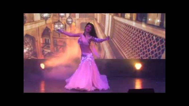 Winner - Julia Yakovyuk - Eilat Festival 2015