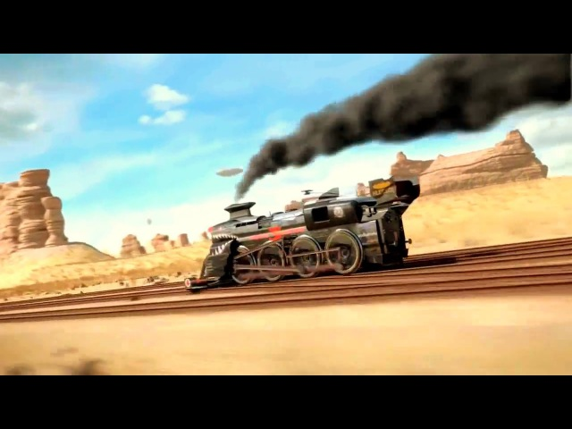 Depeche Mode - Route 66: Behind the Wheel. Race System win Trains remix