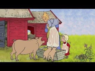 Watch Emil Ida i Lonneberga full movie