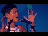 Самое лучшее выступление Рианны