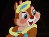 Chip &amp Dale I get my eye on you