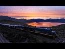 El Tren más lujoso de Sudamerica - Belmond Andean Explorer - Lorenzo Sousa Debarbieri