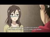 Sakura Quest 5 серия русские субтитры Risens Team / Квест Сакуры 05 эпизод