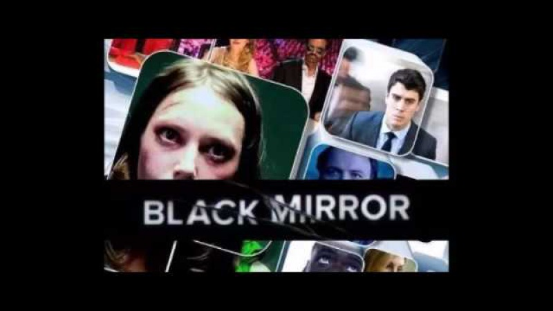 Enya Orinoco Flow Audio BLACK MIRROR 3X06 SOUNDTRACK