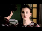 danblair stop crying your heart out Gossip Girl HD Dair
