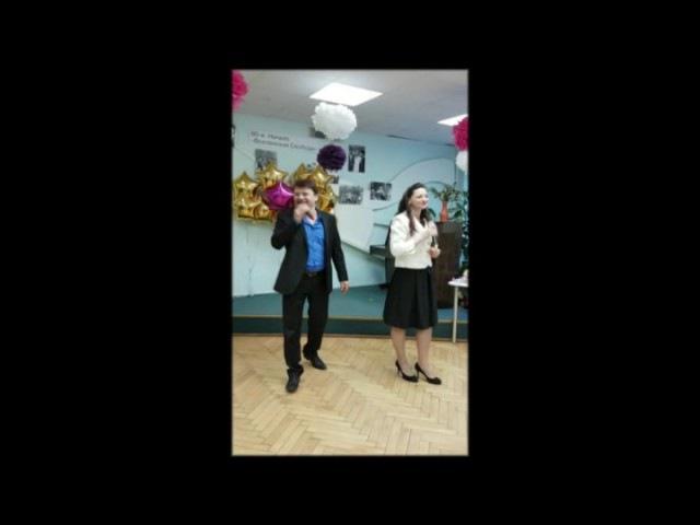 Замечательные Славич и Юлия с песней Дорогой длинною
