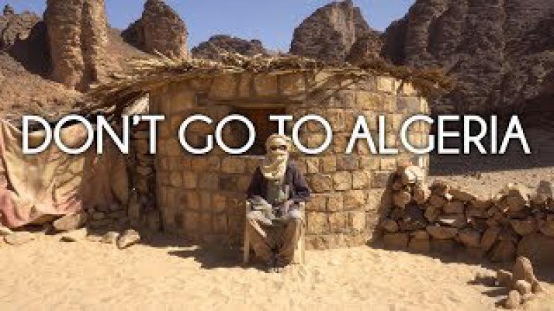 Don't go to Algeria - Travel film by Tolt 9