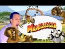 Английский по фильмам: Мадагаскар