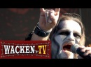 Powerwolf - 3 Songs - Live Wacken Open Air 2017