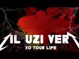 LIL UZI VERT - XO TOUR Llif3 WITH RUSSIAN SUBS