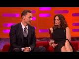 The Graham Norton Show S20E19 — Tom Hiddleston, Ruth Wilson, Ricky Gervais & Daniel Radcliffe
