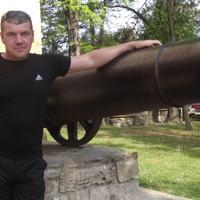 Анкета Сергей Удальцов