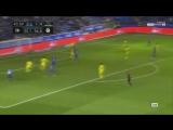 Алавес 2:1 Вильярреал | Обзор матча