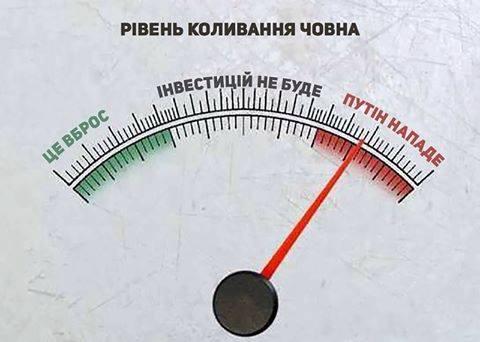 Проводить массовые акции возле линии фронта крайне небезопасно, - Жебривский - Цензор.НЕТ 2049